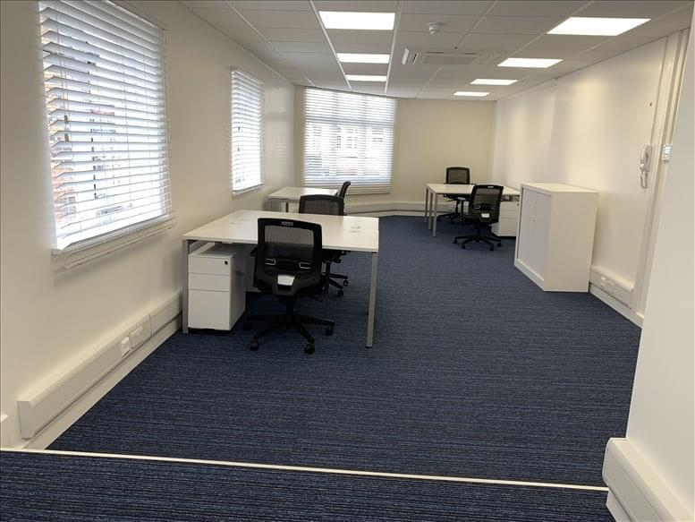 Photo of Office Space available to rent on 137-139 High Street, Beckenham, Beckenham