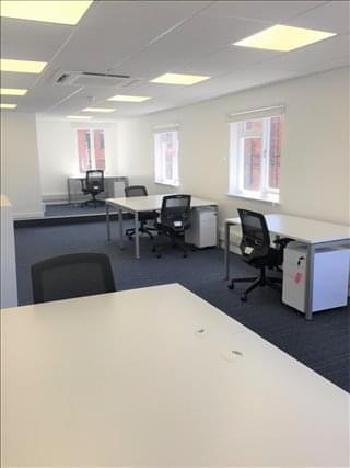 Photo of Office Space on 137-139 High Street, Beckenham - Beckenham
