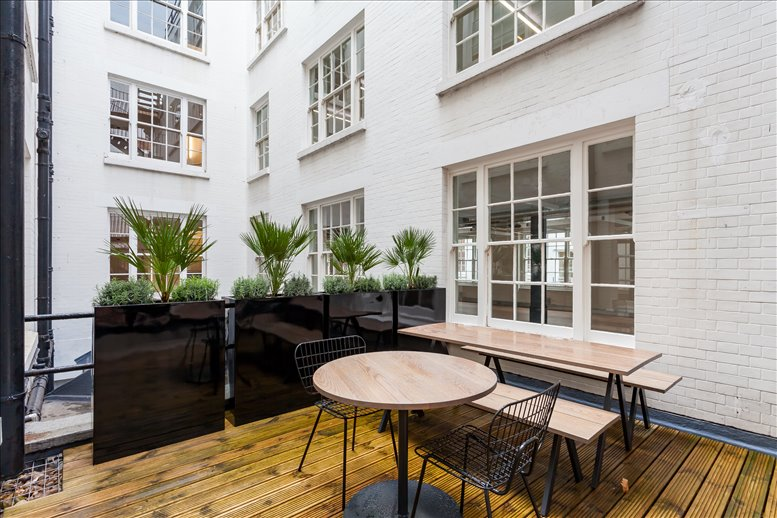Fairfax House, 15 Fulwood Place, Holborn Office for Rent Chancery Lane