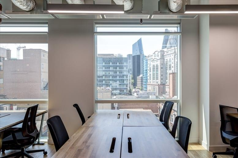Photo of Office Space on 114 Whitechapel High Street, Aldgate Aldgate East
