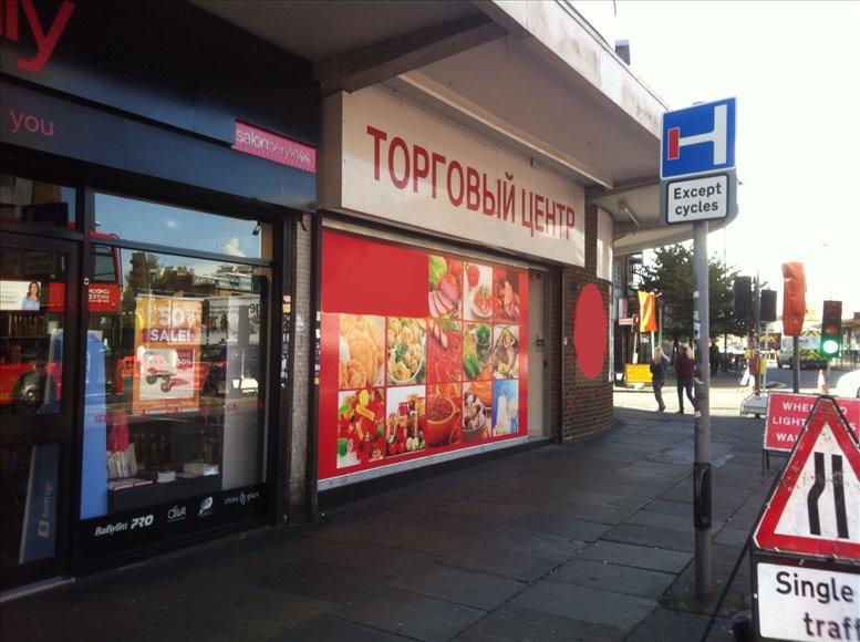 79-83 High Street, Hounslow Office Space Hounslow