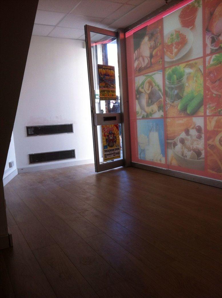 79-83 High Street, Hounslow Office for Rent Hounslow