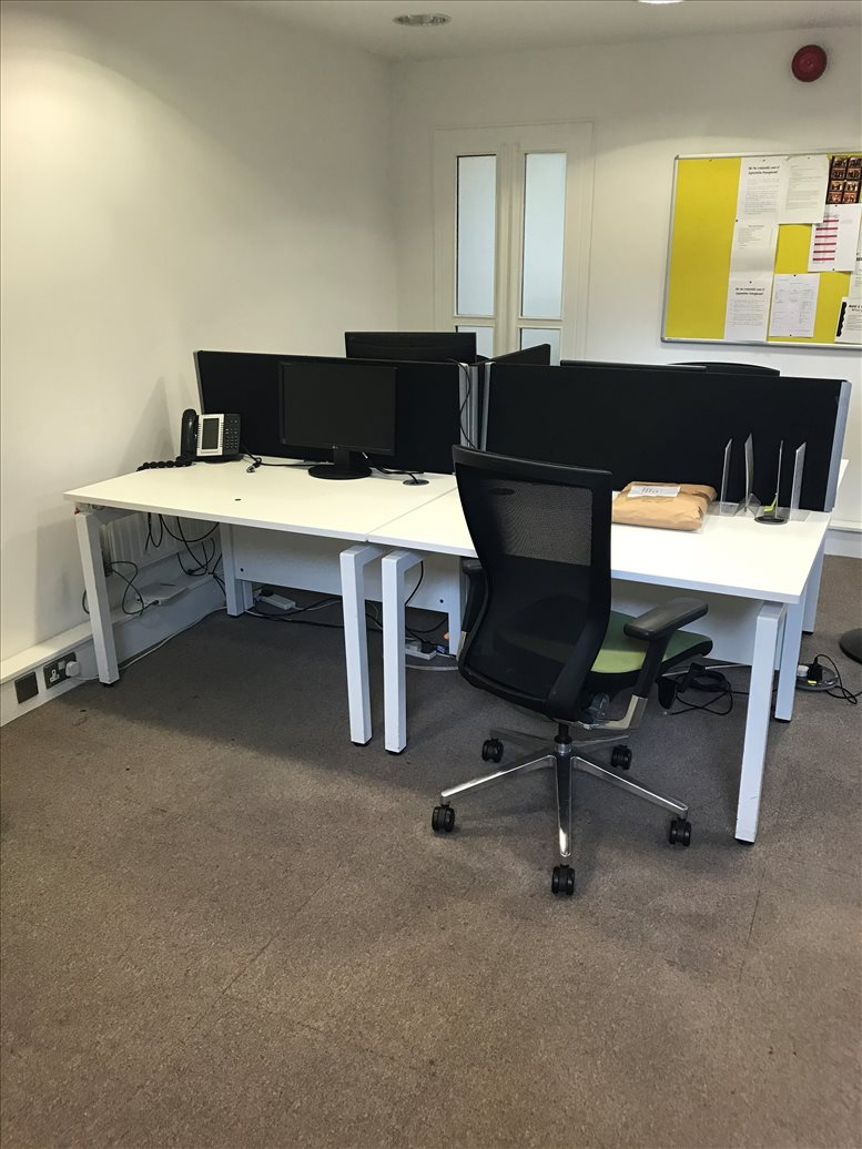 Office for Rent on 333 Latimer Road, London West London
