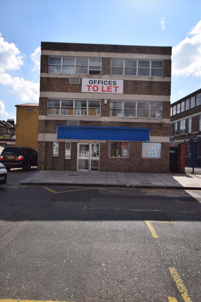 292-294 Plashet Grove, East Ham Office Space Barking
