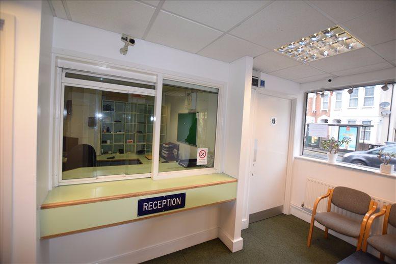 Photo of Office Space on 292-294 Plashet Grove, East Ham Barking
