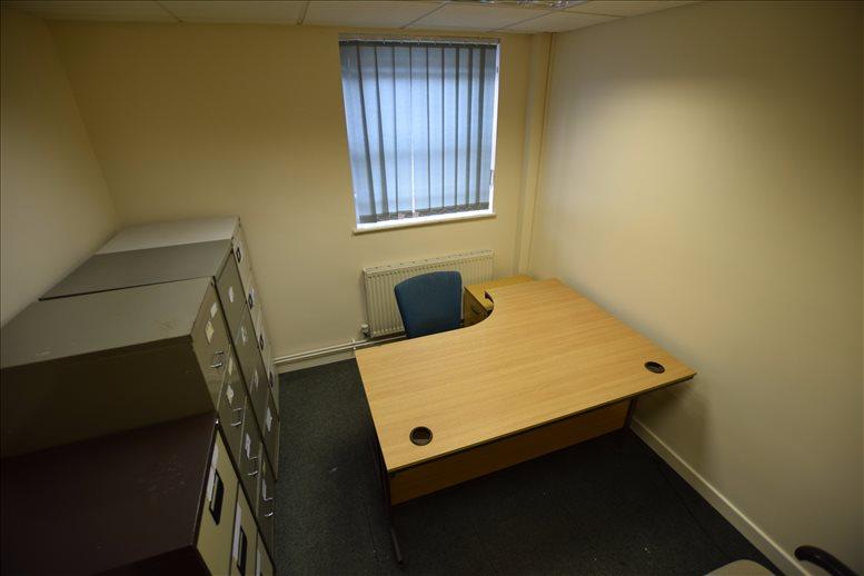 292-294 Plashet Grove, East Ham Office for Rent Barking