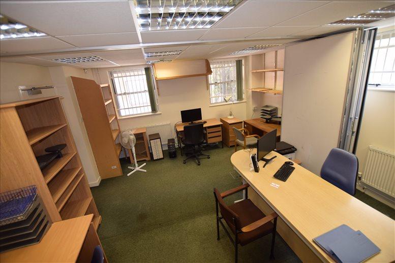 Office for Rent on 292-294 Plashet Grove, East Ham Barking