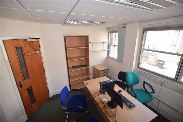 Image of Offices available in Barking: 292-294 Plashet Grove, East Ham
