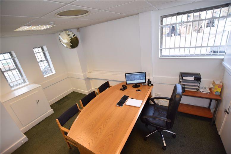 Barking Office Space for Rent on 292-294 Plashet Grove, East Ham