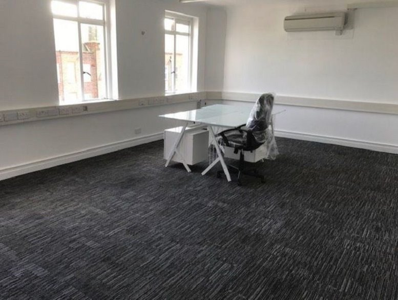 Second Floor 133 High Street, Barkingside Office for Rent Ilford