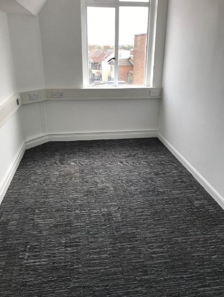 Picture of Second Floor 133 High Street, Barkingside Office Space for available in Ilford