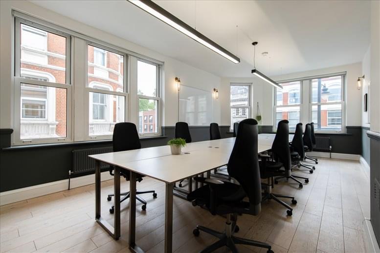 82 Rivington Street, Shoreditch Office for Rent Shoreditch