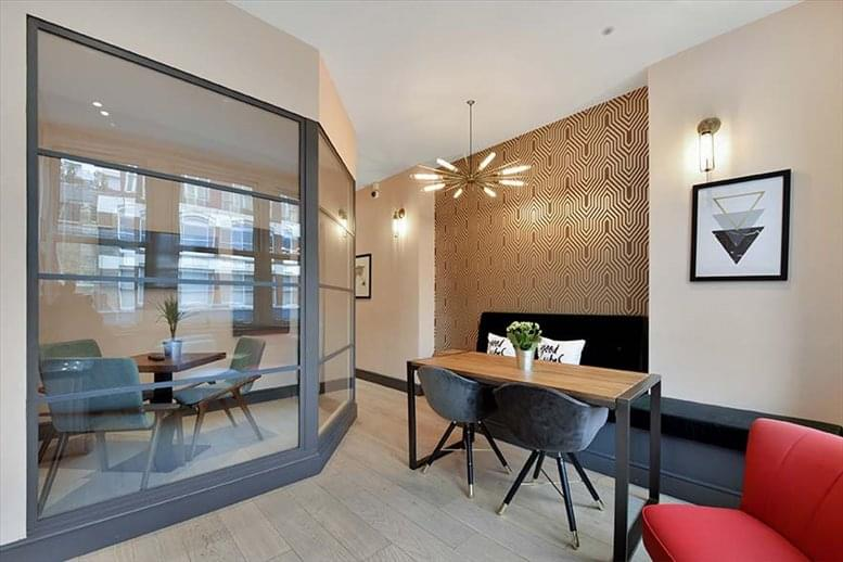 Office for Rent on 82 Rivington Street, Shoreditch Shoreditch