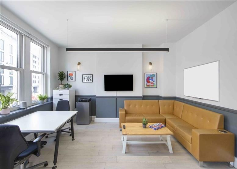 Shoreditch Office Space for Rent on 82 Rivington Street, Shoreditch
