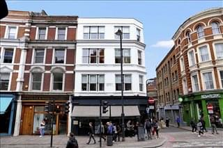 Photo of Office Space on 82 Rivington Street, Shoreditch - Shoreditch