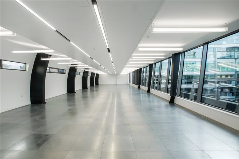 20 Midtown, 20 Procter Street, London Office Space Holborn