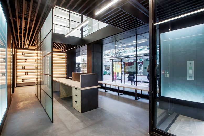 Photo of Office Space on 20 Midtown, 20 Procter Street, London Holborn