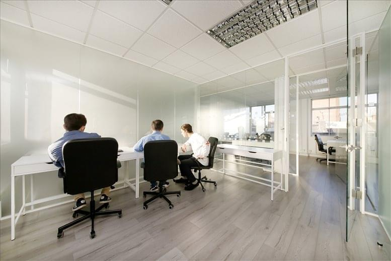 Photo of Office Space on 5-11 Westbourne Grove, Bayswater Notting Hill