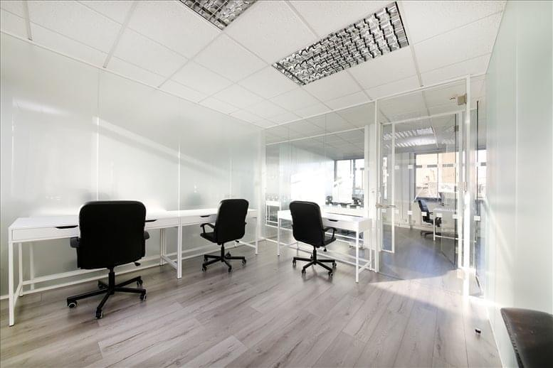 Picture of 5-11 Westbourne Grove, Bayswater Office Space for available in Notting Hill