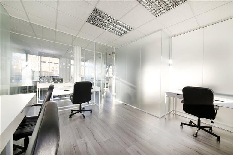 Office for Rent on 5-11 Westbourne Grove, Bayswater Notting Hill