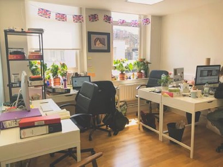 Office for Rent on 87 Notting Hill Gate, Kensington Notting Hill