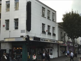 Photo of Office Space on 87 Notting Hill Gate, Kensington - Notting Hill