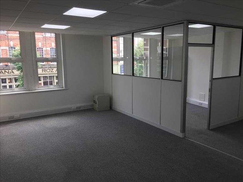 5-7 Kingston Hill, Kingston Upon Thames available for companies in Kingston upon Thames