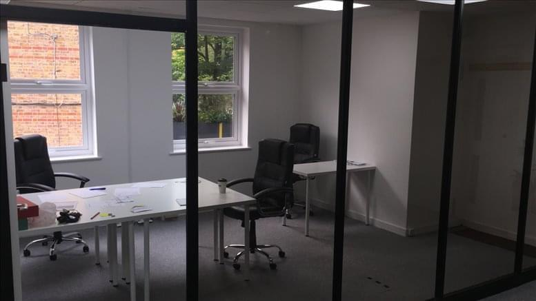Photo of Office Space on 5-7 Kingston Hill, Kingston Upon Thames Kingston upon Thames