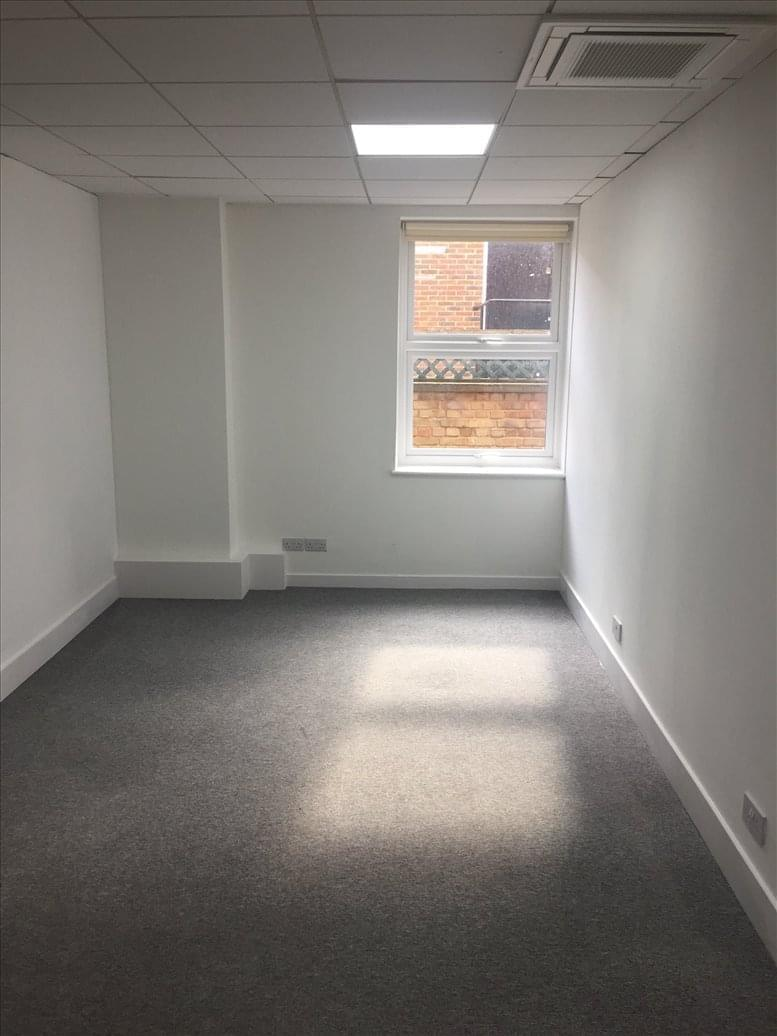 Picture of 5-7 Kingston Hill, Kingston Upon Thames Office Space for available in Kingston upon Thames