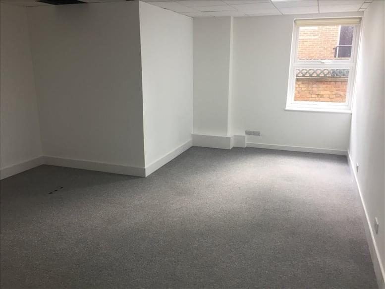 Image of Offices available in Kingston upon Thames: 5-7 Kingston Hill, Kingston Upon Thames