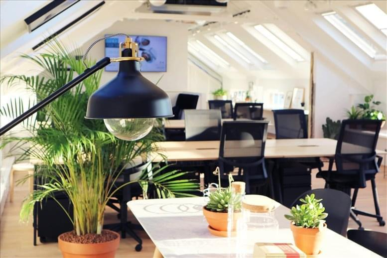 Office for Rent on 54-56 Camden Lock Place Camden Town