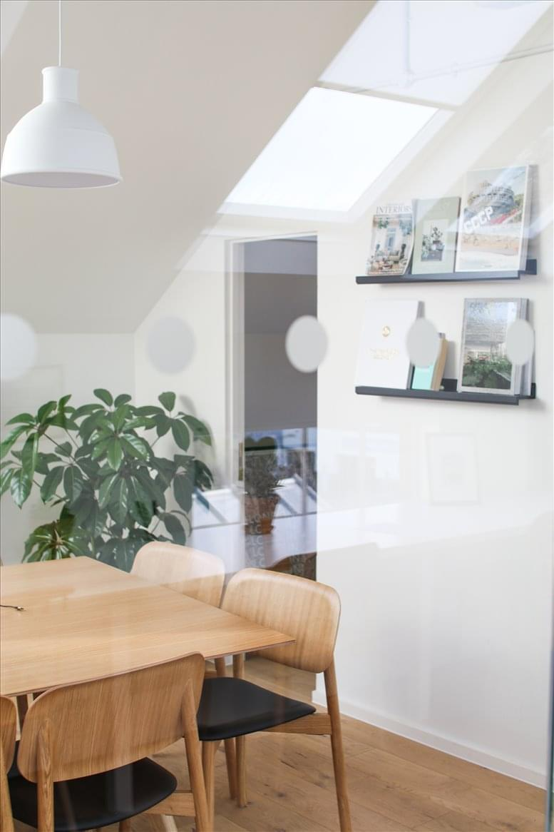 Camden Town Office Space for Rent on 54-56 Camden Lock Place