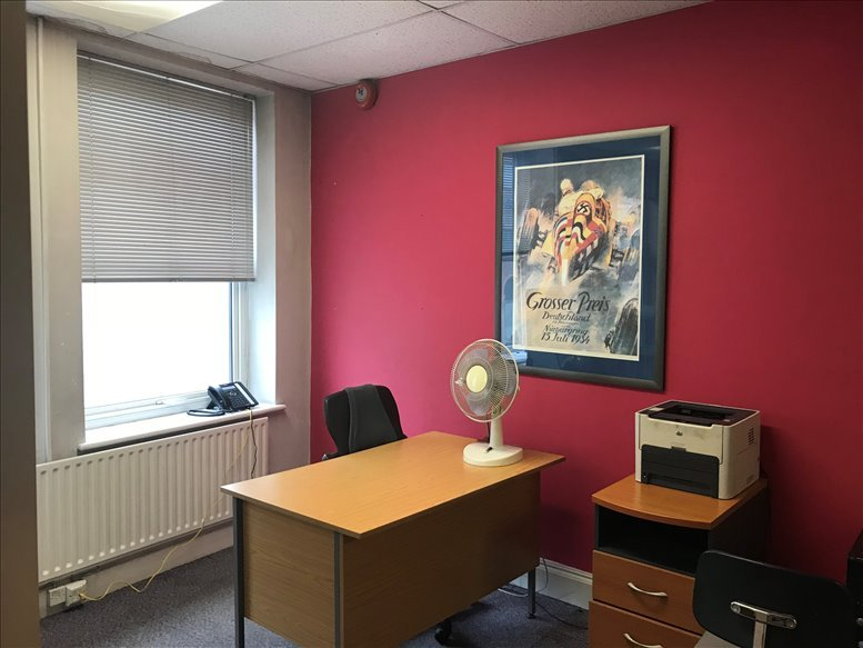 Picture of 30 London Road, Enfield Office Space for available in Enfield