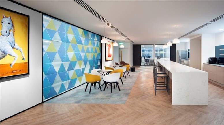 Photo of Office Space on 10 Lower Thames Street, The City - EC3R