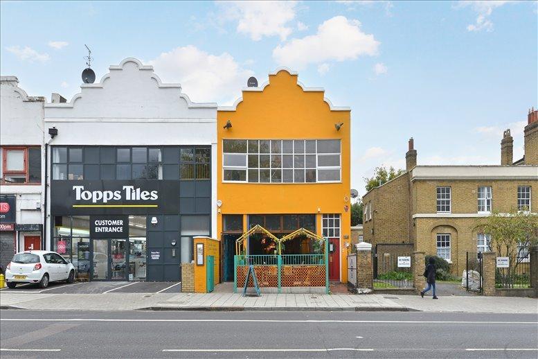30 Acre Lane, Brixton Office Space Brixton
