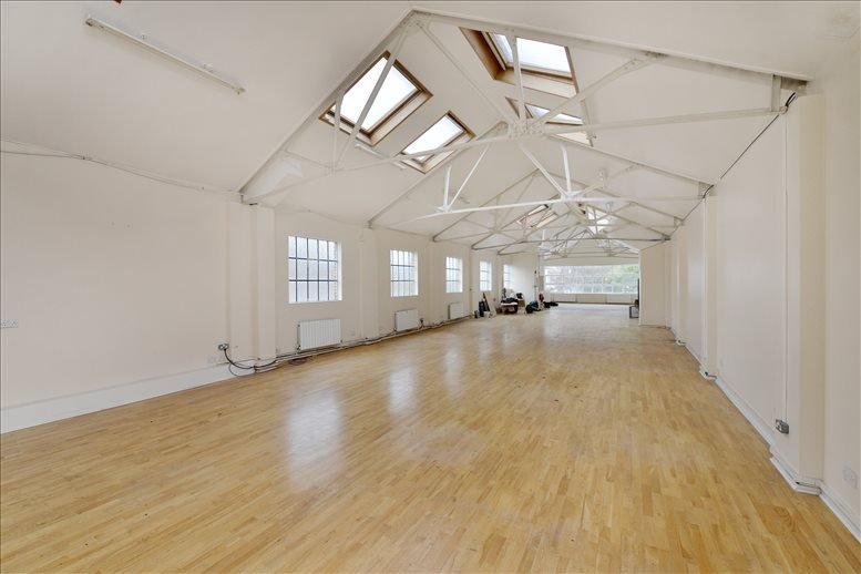 30 Acre Lane, Brixton Office for Rent Brixton