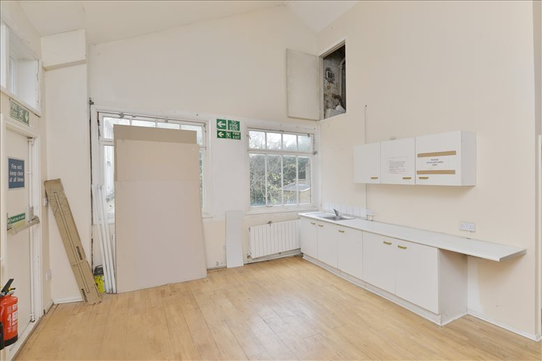 Picture of 30 Acre Lane, Brixton Office Space for available in Brixton