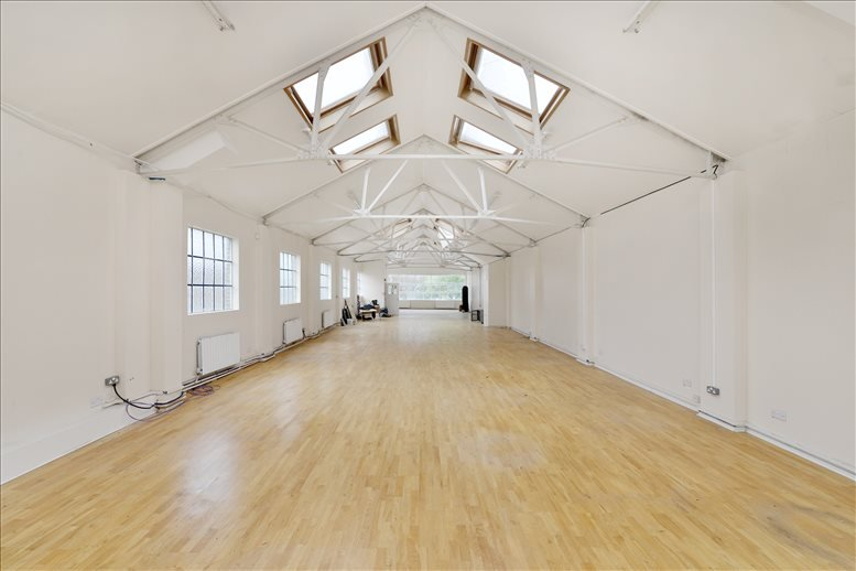 Office for Rent on 30 Acre Lane, Brixton Brixton