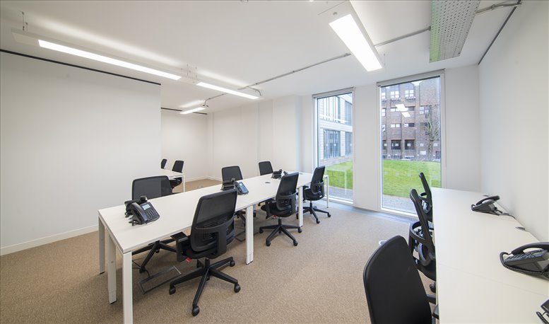 Photo of Office Space on The Charter Building, Charter Place, Uxbridge Uxbridge