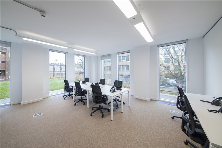 The Charter Building, Charter Place, Uxbridge Office for Rent Uxbridge