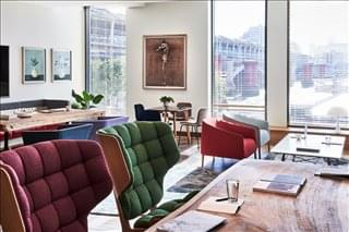 Photo of Office Space on 181 Queen Victoria Street - Blackfriars