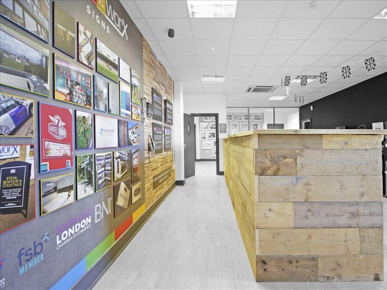 Photo of Office Space on 38 Croydon Road, Beckenham Beckenham