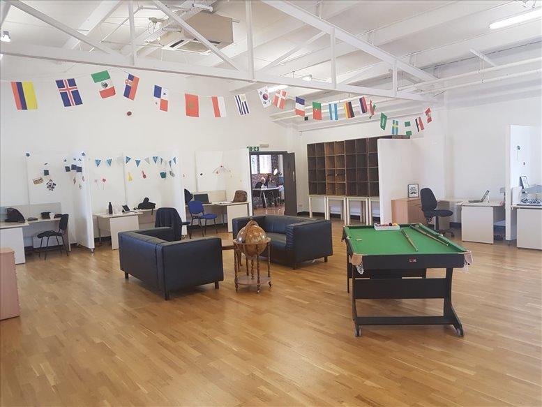 Beckenham Office Space for Rent on 38 Croydon Road, Beckenham