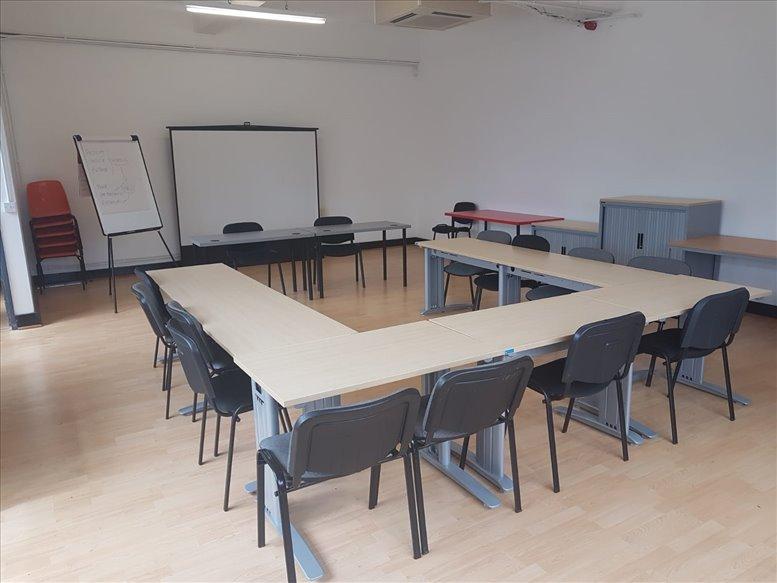 Rent Beckenham Office Space on 38 Croydon Road, Beckenham