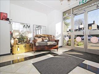 Photo of Office Space on 38 Croydon Road, Beckenham - Beckenham