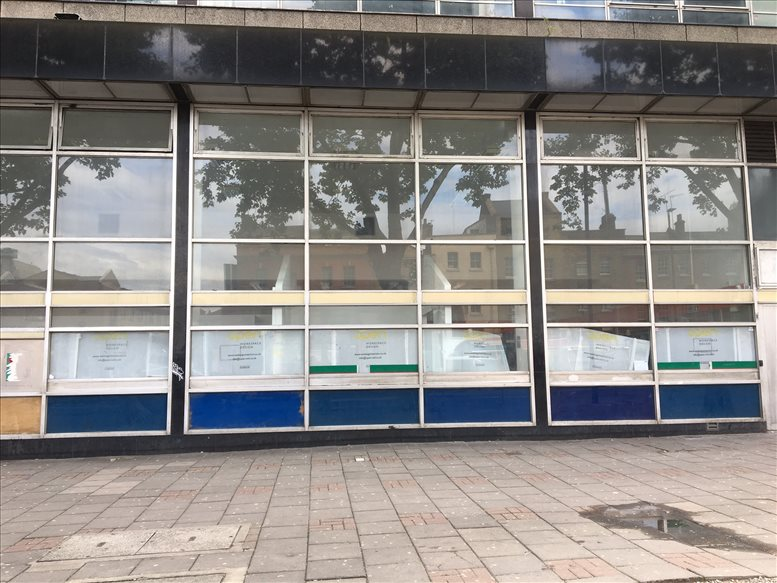 Photo of Office Space on 206 Whitechapel Road, London - E1