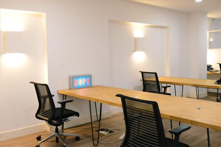 Photo of Office Space on 18 Hanway Street, Fitzrovia Tottenham Court Road
