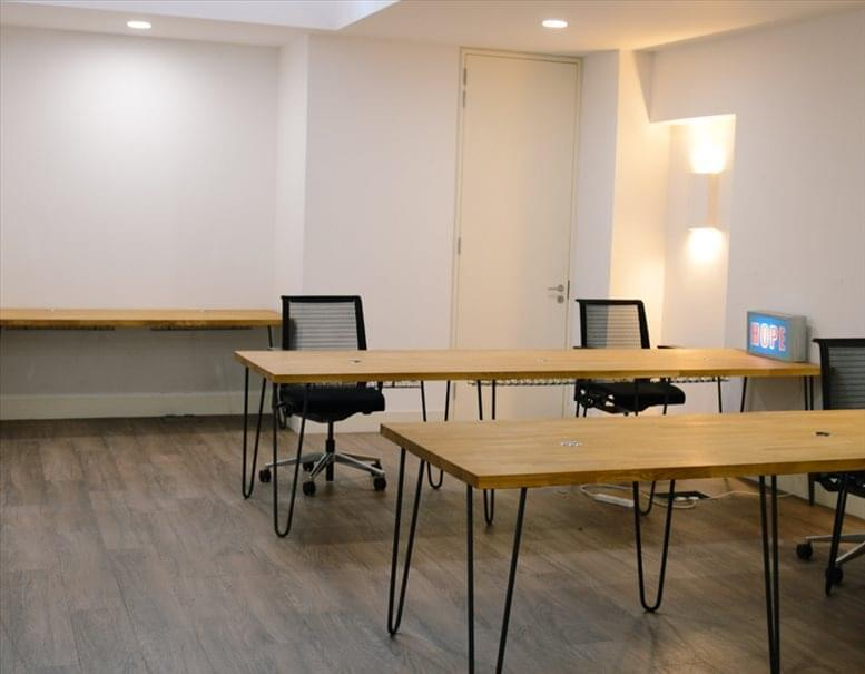 Office for Rent on 18 Hanway Street, Fitzrovia Tottenham Court Road