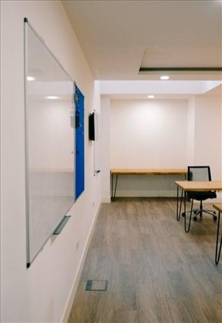 Photo of Office Space on 18 Hanway Street - Tottenham Court Road