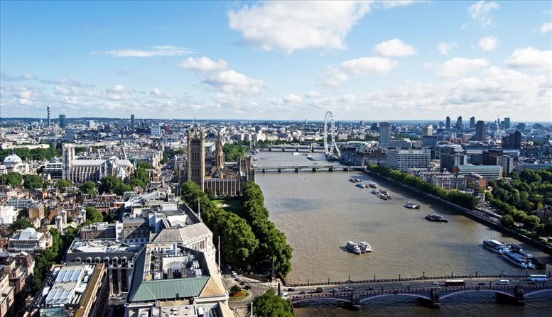 Photo of Office Space on Millbank Tower, 21-24 Millbank, Westminster Westminster